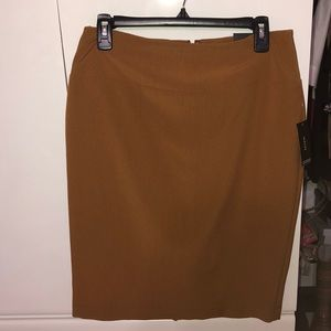 Brand New Alfani Pencil Skirt